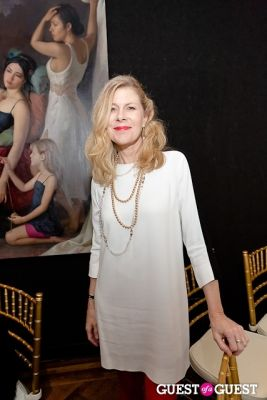 val brown in New York's Kindest Dinner Awards