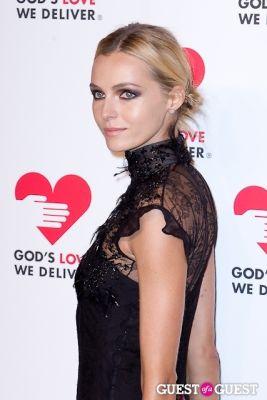 valentina zelyaeva in God's Love We Deliver 2013 Golden Heart Awards