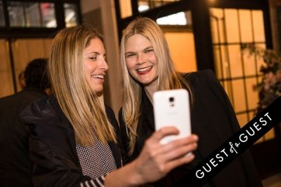 kate schelter in GofG Relaunch Party Powered By Samsung