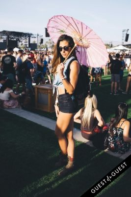 valerie brugueras in Coachella 2015 Weekend 1