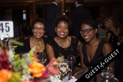 alexis montgomery in International Medical Corps Gala
