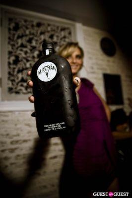 valmira mavraj in Exclusive Sant Arturo Wine Dinner