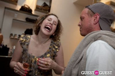 vanessa bayer in The Ash Flagship NYC Store Event