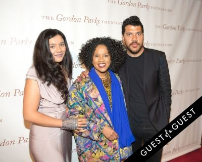 sherry bronfman in Gordon Parks Foundation Awards 2014