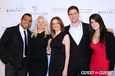 vanessa cameron in Resolve 2013 - The Resolution Project's Annual Gala