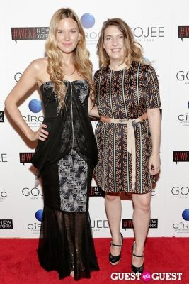 erin murphy in Wear New York presented by Gojee