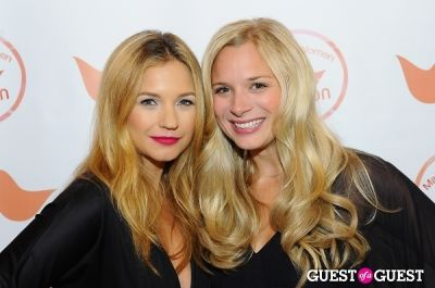 vanessa ray in The SWOON App NYC ReLaunch Event