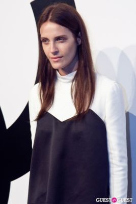 vanessa traina in Chanel x RxArt Cocktail Party
