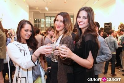 vanessa weste in Audrey Grace Pop-Up Boutique