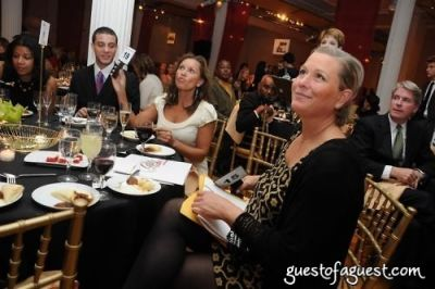 vanessa williams in Hearts of Gold 12th Annual Gala