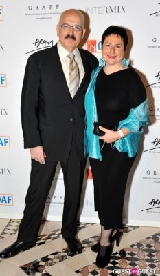 vasken kalayjian in Children of Armenia Fund 10th Annual Holiday Gala