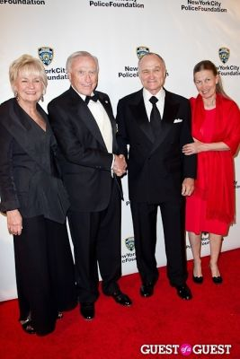 ray kelly in New York Police Foundation Annual Gala to Honor Arnold Fisher
