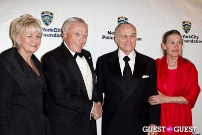 arnold fisher in New York Police Foundation Annual Gala to Honor Arnold Fisher