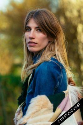 veronika heilbrunner in Paris Fashion Week Pt 5