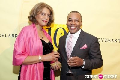 alvin a.-patrick in Boys & Girls Harbor Inc. Gala Celebrating the 10th Anniversary