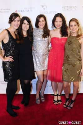 cristina rodríguez in Resolve 2013 - The Resolution Project's Annual Gala
