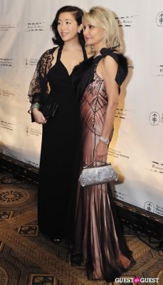 vicky tam in The Society of Memorial-Sloan Kettering Cancer Center 4th Annual Spring Ball