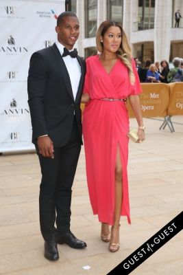 victor cruz in American Ballet Theatre's Opening Night Gala