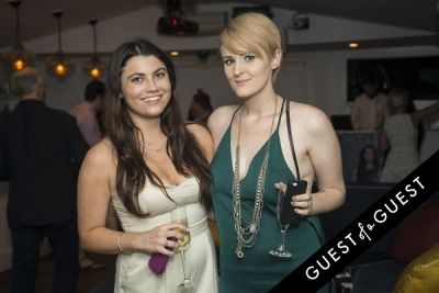 jessica natale in The Untitled Magazine Hamptons Summer Party Hosted By Indira Cesarine & Phillip Bloch