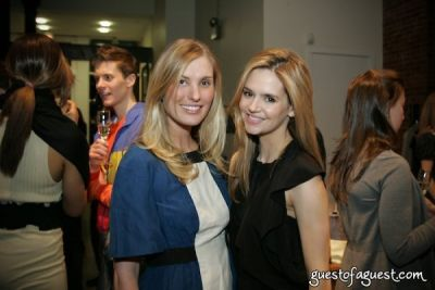 victoria kirby in Tana Jewelry Debut Launch Party