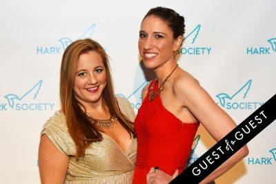 victoria koke in Hark Society Third Annual Emerald Tie Gala