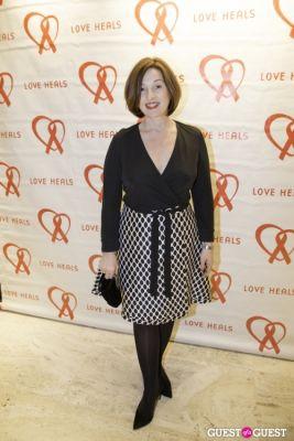 victoria leacock-hoffman in Love Heals Gala 2014