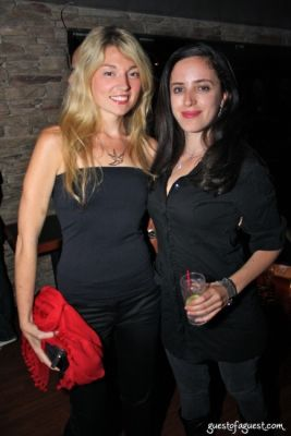 victoria levy in Fearless Music Industry Party