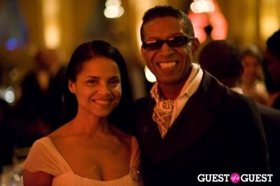 victoria rowell in Grace in Winter Silver Ball Celebrating the 25th Anniversary of Evidence, A Dance Company