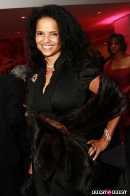 victoria rowell in MoMA's 2010 Jazz Interlude