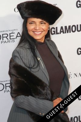 victoria rowell in Glamour Magazine Women of the Year Awards