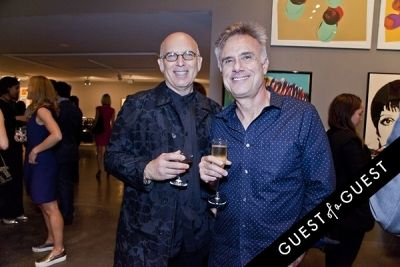 viktor bevin in Hadrian Gala After-Party 2014