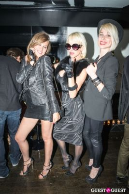 vilena vix in H&M and Vogue Between the Shows Party