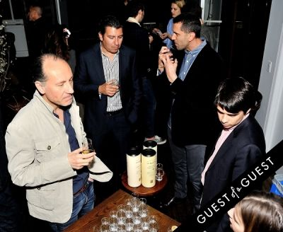 vince errico in Dom Vetro NYC Launch Party Hosted by Ernest Alexander
