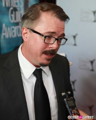 vince gilligan in 2013 Writers Guild Awards L.A. Ceremony
