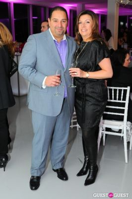 donna ferrara in Teresa Giudice And Elegant Affairs Host Experience Italy Benefit For Harboring Hearts