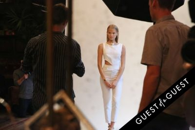 vita sidorkina in Guest of a Guest Presents You Should Know: Day Two