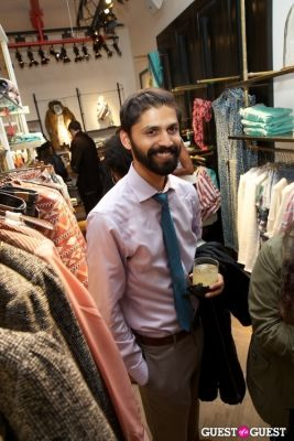 vivek sequeira in Scotch & Soda Launch Party