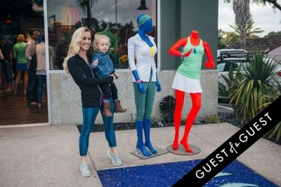 vivian havenner in Grand Opening of GRACEDBYGRIT Flagship Store