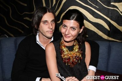 vladimir restoin-roitfeld in The Cools Opening Party at 415