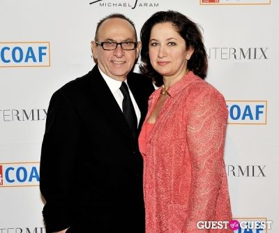 vrej markarian in Children of Armenia Fund 10th Annual Holiday Gala