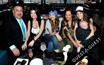 patricia field in Children of Armenia Fund 4th Annual Summer Soiree