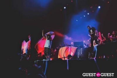 waka flocka-flame in Coachella 2014 Weekend 2 - Friday