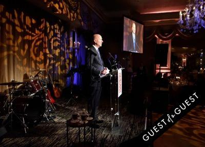 walid ghazal in The American Folk Art Museum Fall Benefit Gala