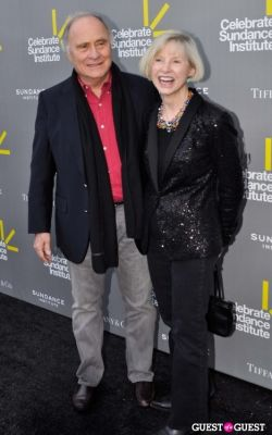 wally weisman in 3rd Annual Celebrate Sundance Institute Los Angeles Benefit