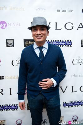walter grio in Nival Salon Men Spa Event