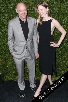 zoe lescaze in Chanel's Tribeca Film Festival Artists Dinner