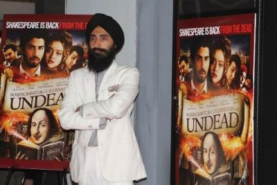 waris ahluwalia in Opening Celebration for Theatrical Release of Rosencrantz and Guildenstern are Undead