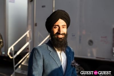 waris ahluwalia in 2013 Creative Time Spring Gala