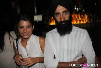 waris ahluwalia in Party for the Pelicans