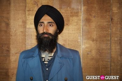 waris ahluwalia in A Spring Evening, Ubuntu Education Fund & The Lunchbox Fundbox